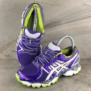 Asics Gel-Nimbus 14 L.E. Running Shoes EUC